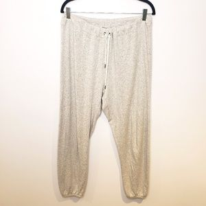 AE Aerie Light Weight Soft Jogger Size Small